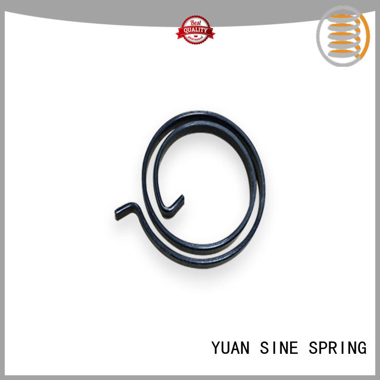 stainless suspension spring manufacturer for music box