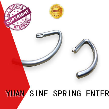 steel custom wire forming series for kitchen tool YUAN SINE SPRING