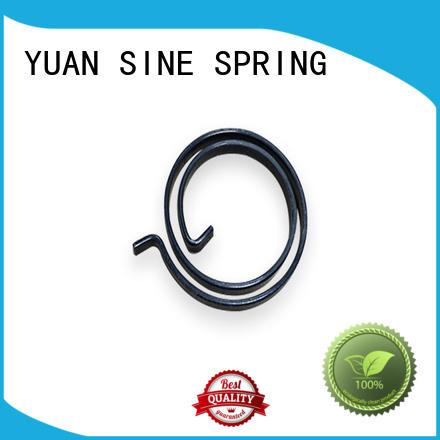 motor spring force disc steel YUAN SINE SPRING Brand wave spring