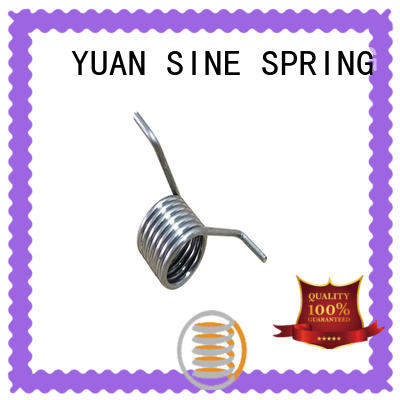 Best custom torsion springs glasses factory for glasses and spectacle frame