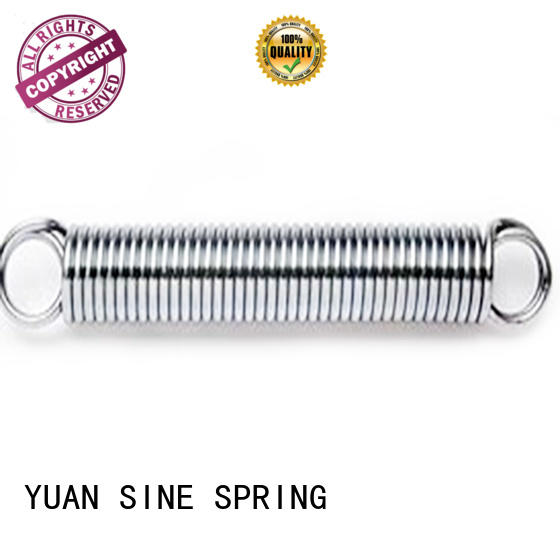 YUAN SINE SPRING spectacle small torsion springs Suppliers for glasses and spectacle frame