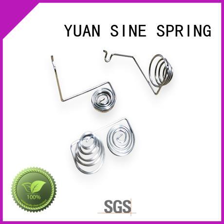 spring wire diameter smart spring wire YUAN SINE SPRING Brand