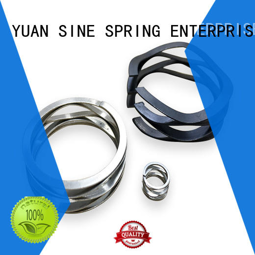 YUAN SINE SPRING Latest constant force spring manufacturers for music box