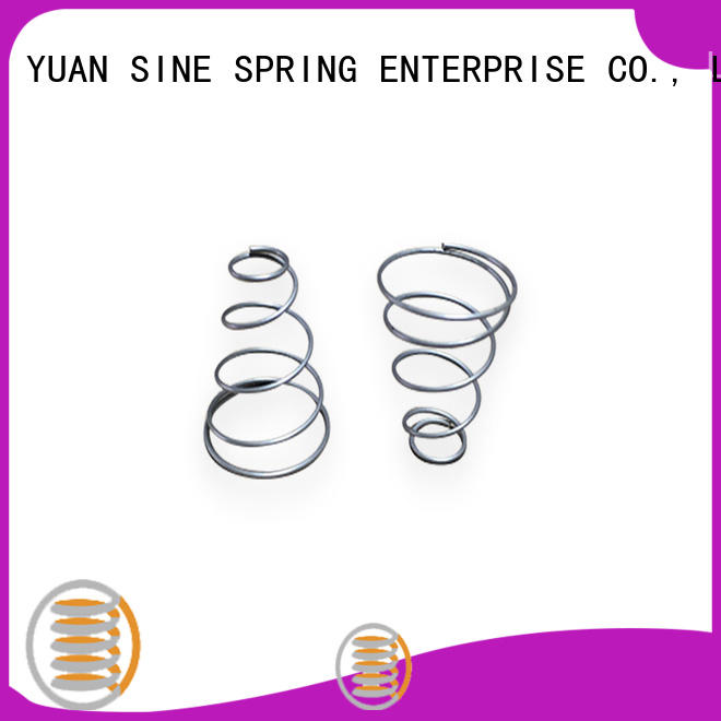 New heavy duty compression springs oem for business for motor vehicles