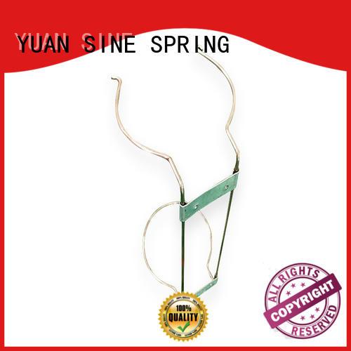 YUAN SINE SPRING Custom compression springs uk Supply for hardware tools