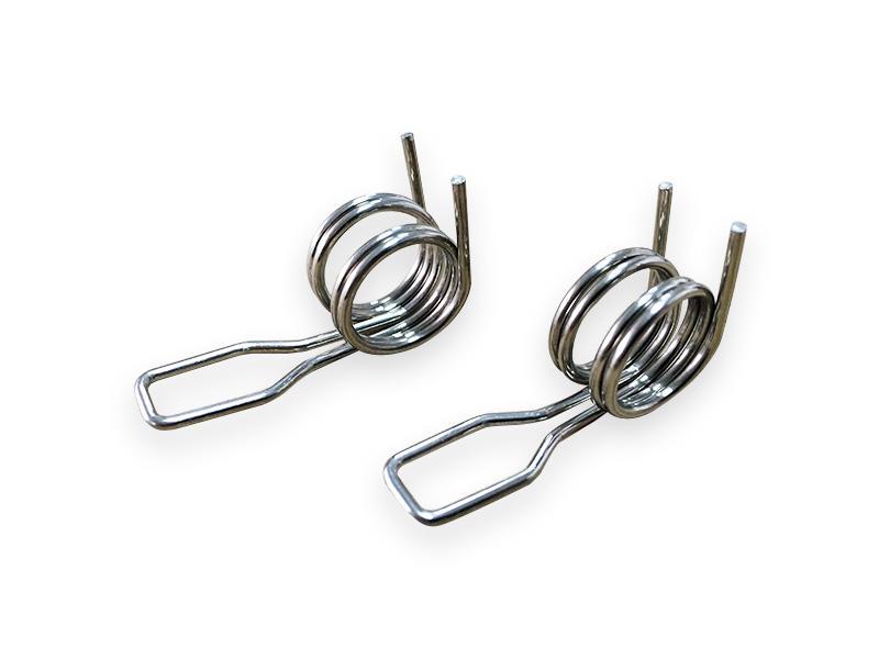 YUAN SINE SPRING Brand steel wire heavy duty torsion springs glasses