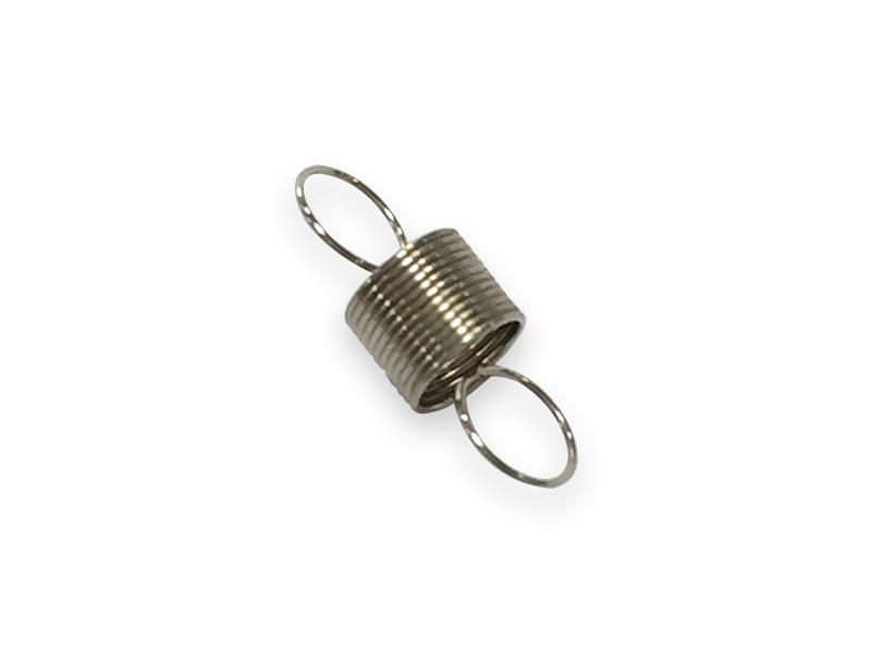 Multi helical tension spring for ATM machine