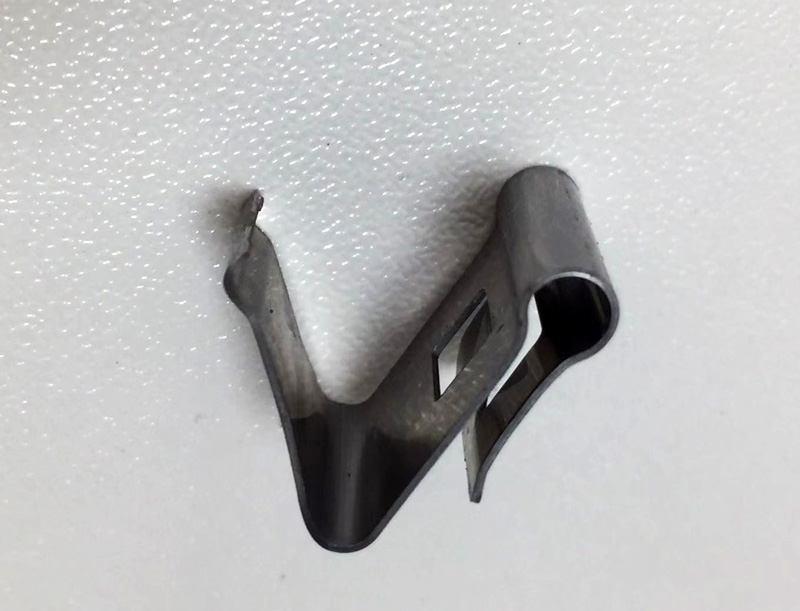 YUAN SINE SPRING Custom precision wire forms factory for ear sets-1