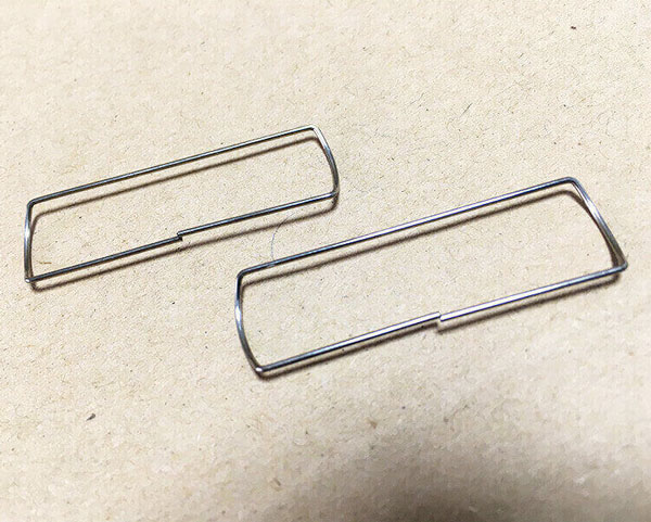 High-quality wire forming camping manufacturers for house wares components-1