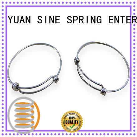 YUAN SINE SPRING carbon spring wire factory for kitchen tool