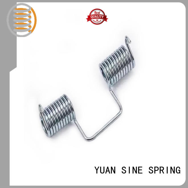 quality torsion spring design forms supplier for glasses and spectacle frame