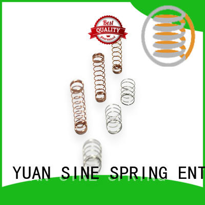 different large compression springs different manufacturer for motor vehicles