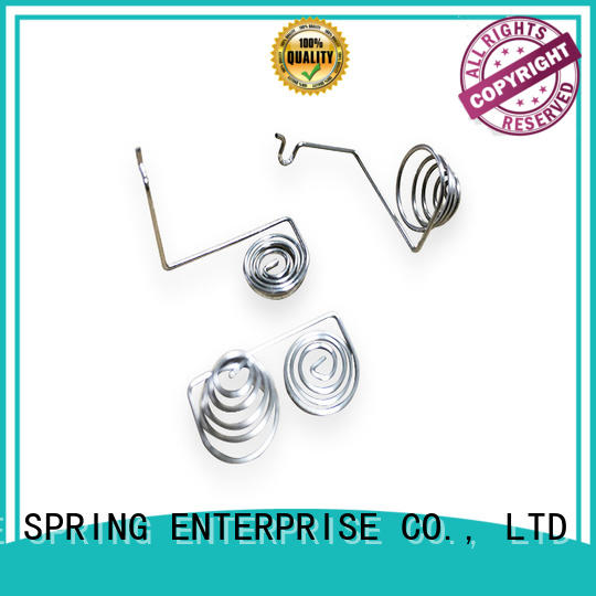 YUAN SINE SPRING insustriescustomers wire forming manufacturer for ear sets