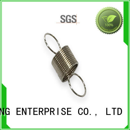 blood small tension springs on sale for ATM machine YUAN SINE SPRING