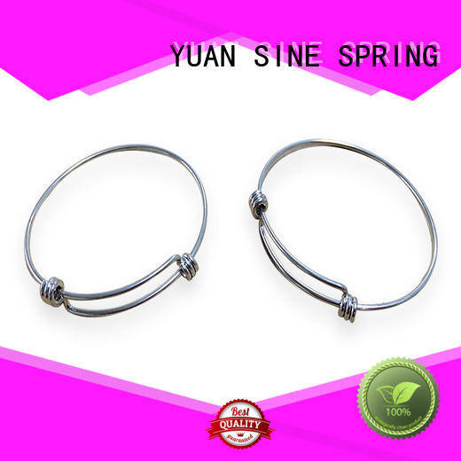YUAN SINE SPRING spring precision wire forms wholesale for kitchen tool