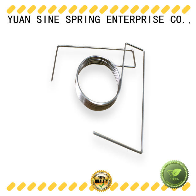 High-quality bent wire insustriescustomers Suppliers for outdoor equipment accessories