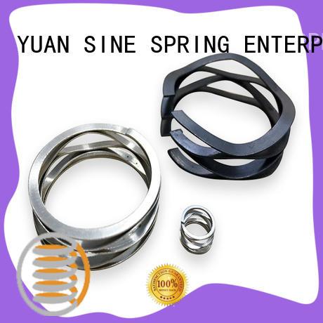 force wave spring manufacturers manufacturer for guitar YUAN SINE SPRING
