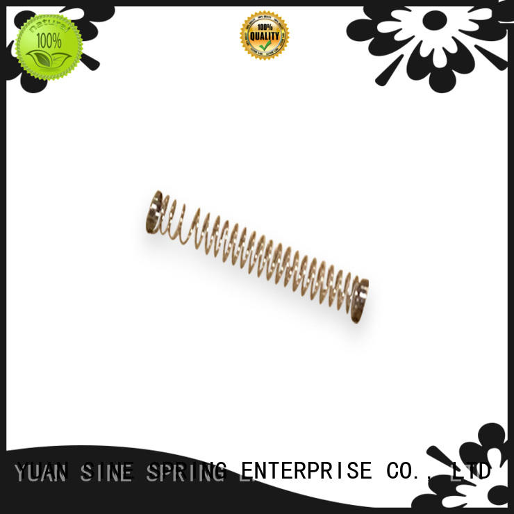online helical compression spring mm series for bicycles