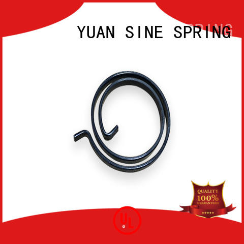 motor clock spring disc with different shape for guitar