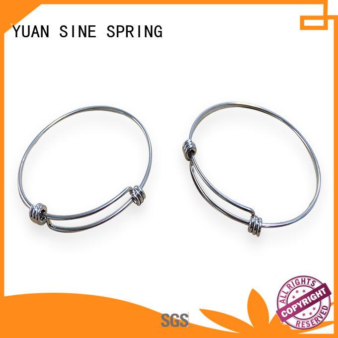 insustriescustomers spring wire diameter tube flat YUAN SINE SPRING Brand