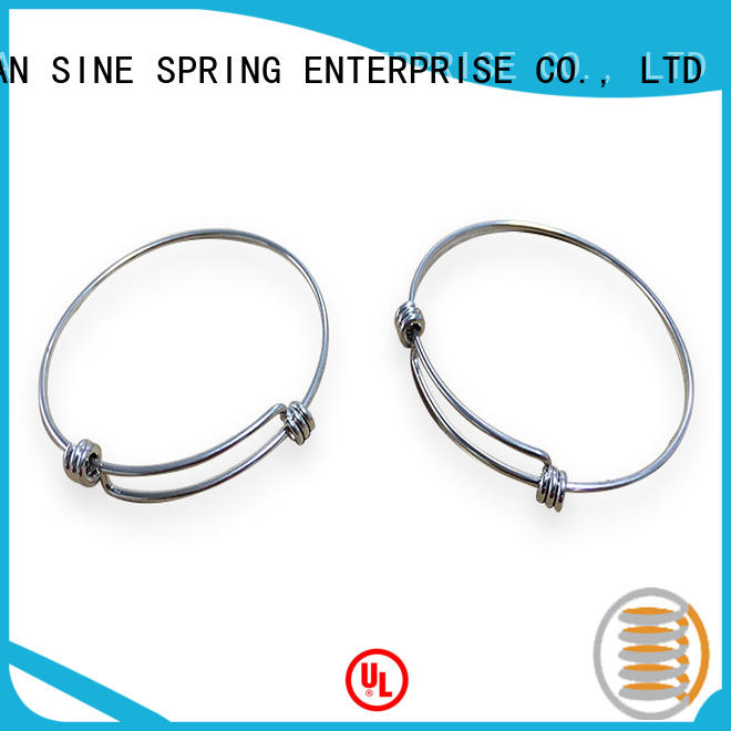 YUAN SINE SPRING tube wire form manufacturers for house wares components