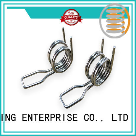 hyperthermy torsion spring design wheel YUAN SINE SPRING