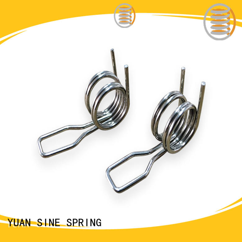custom torsion spring design torsion wholesale for glasses and spectacle frame