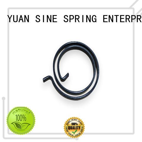 YUAN SINE SPRING Best wave spring manufacturers for guitar