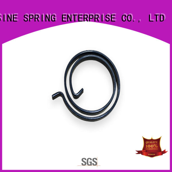 constant constant force spring motor for guitar YUAN SINE SPRING