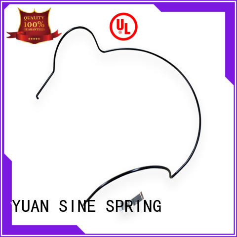 YUAN SINE SPRING oem large compression springs Suppliers for toys