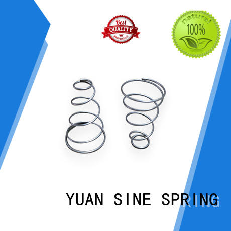compression springs canada compress wire compress spring YUAN SINE SPRING Brand