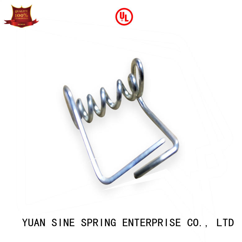 YUAN SINE SPRING medical steel compression spring wholesale for bicycles