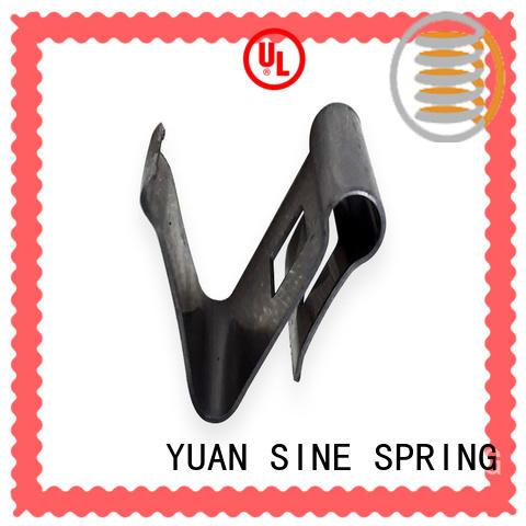 YUAN SINE SPRING lcd custom wire for business for hanger