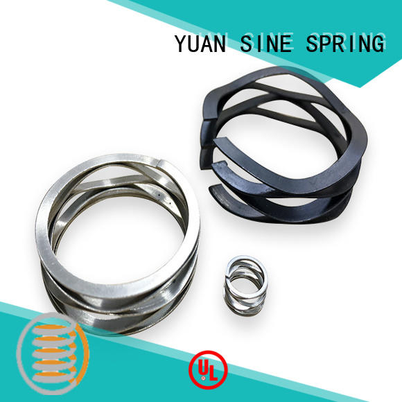 YUAN SINE SPRING Top constant force spring for business for guitar