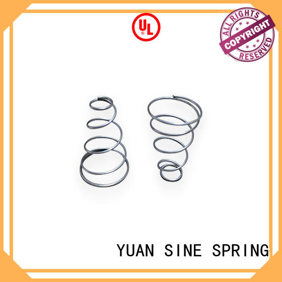 New small compression springs measuring for business for hardware tools