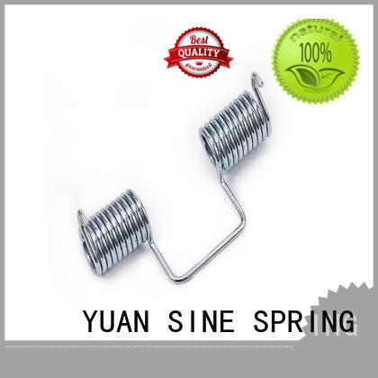 YUAN SINE SPRING Top lowes torsion spring company for glasses and spectacle frame
