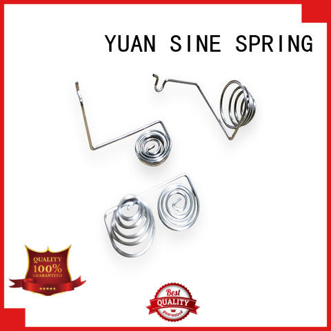 YUAN SINE SPRING outdoor wire form Supply for kitchen tool