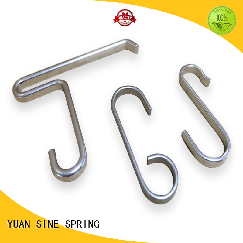 YUAN SINE SPRING Latest bent wire for business for kitchen tool