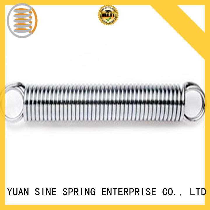 YUAN SINE SPRING High-quality stainless steel torsion springs manufacturers for glasses and spectacle frame