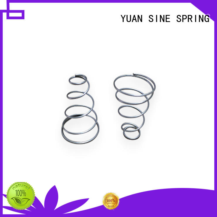 YUAN SINE SPRING spring compress spring series for bicycles