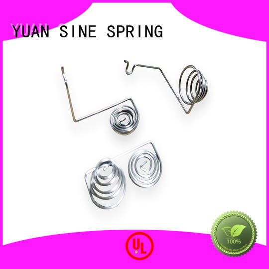 special precision wire forms customers with a variety of materials for house wares components