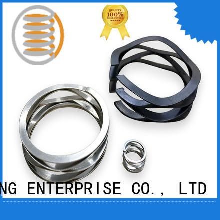 YUAN SINE SPRING motor wave spring manufacturers supplier for music box