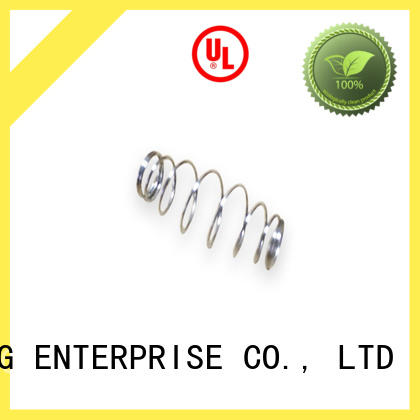 YUAN SINE SPRING High-quality compress spring Supply for motor vehicles