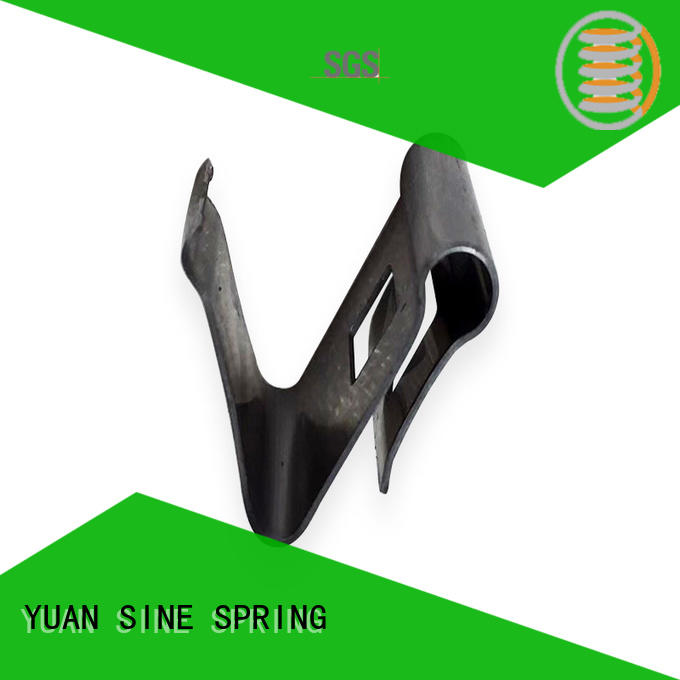 shape sporting bracelet YUAN SINE SPRING Brand spring wire