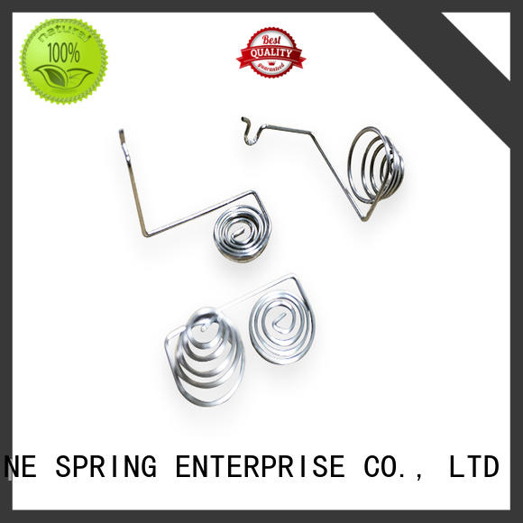 Custom precision wire forms outdoor factory for house wares components