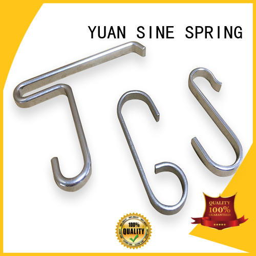 YUAN SINE SPRING made custom wire for business for ear sets