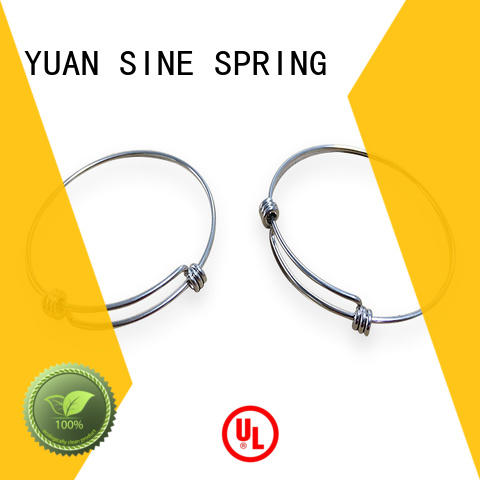Wholesale wire form made for business for ear sets