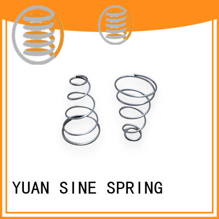 YUAN SINE SPRING High-quality heavy duty compression springs Supply for gifts