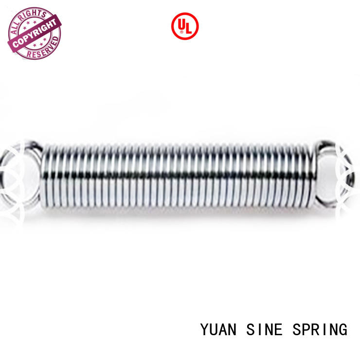 YUAN SINE SPRING Latest double torsion springs suppliers factory for glasses and spectacle frame