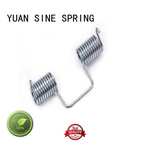High-quality torsion spring design wire Suppliers for glasses and spectacle frame